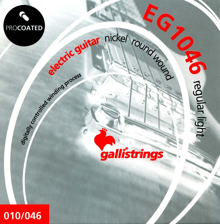 EG1046 regular light