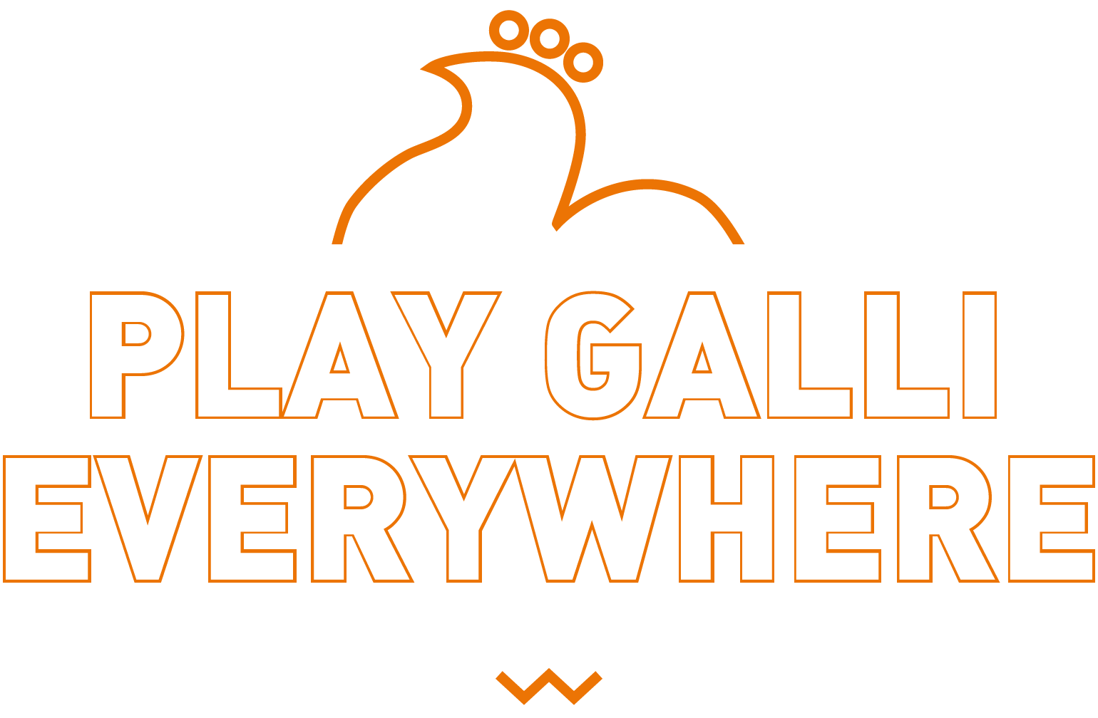 Play Galli everywhere