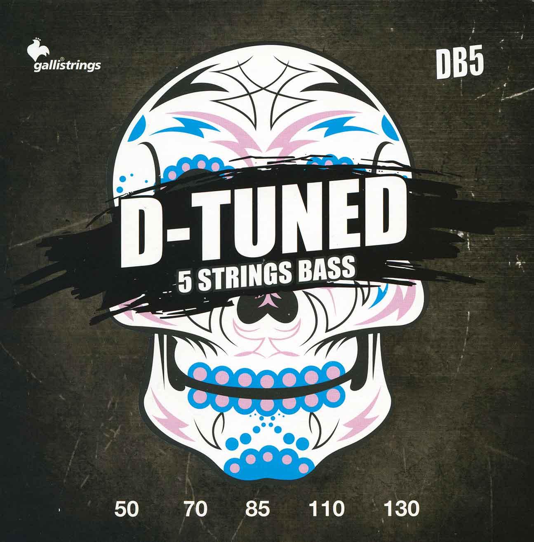 DB5 Drop Bass